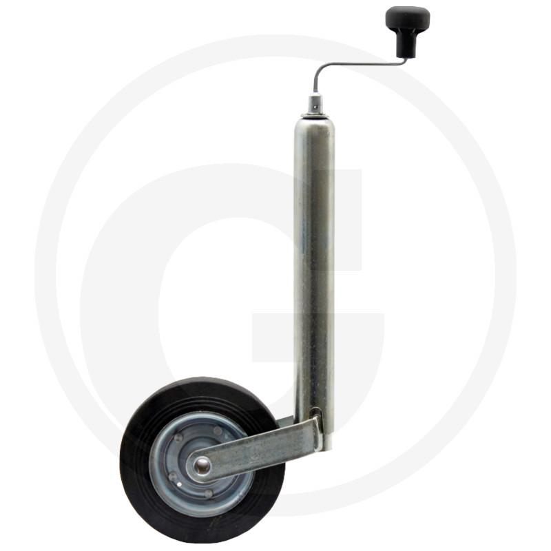 Oporné kolesá