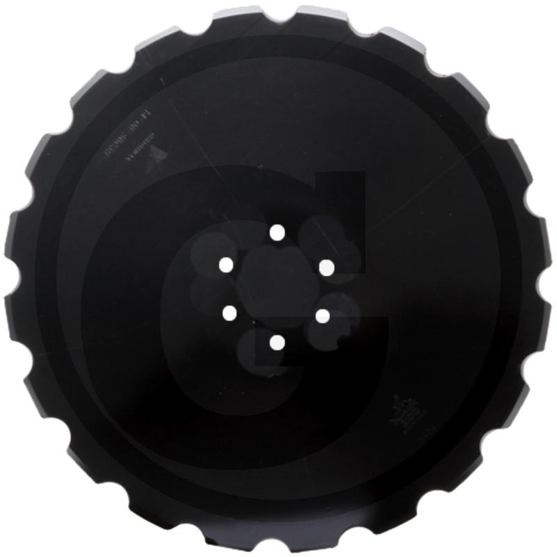 Tanierové disky pre Kuhn