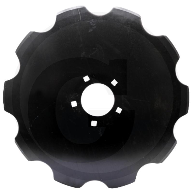 Tanierové disky pre Dalbo
