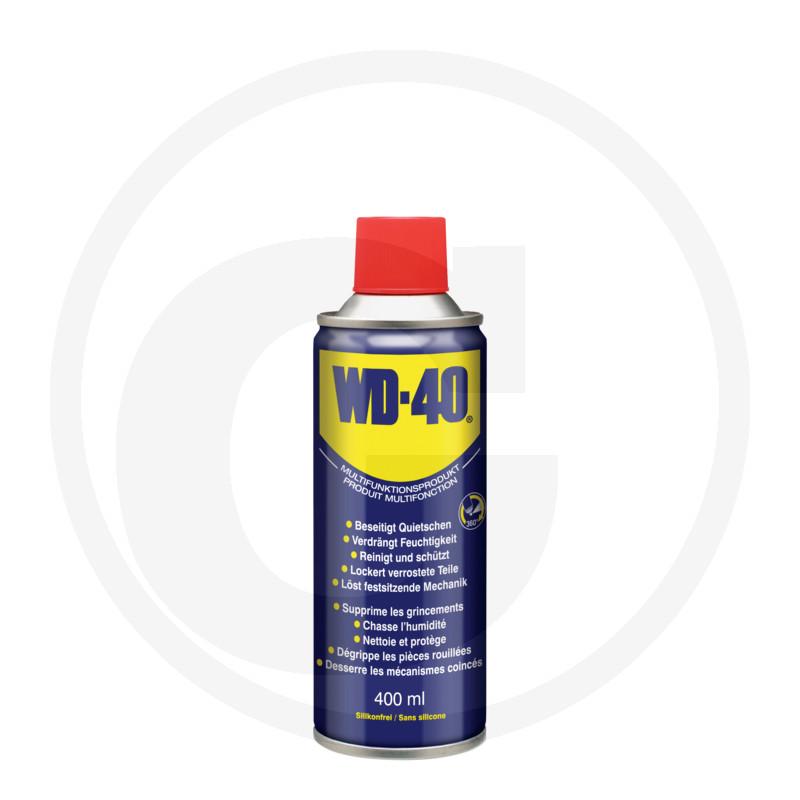 Viacúčelový sprej WD-40