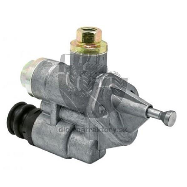 Membránové palivové čerpadlo pre MX 100, 110, 120, 135, 150, 170 typ motora: 6T-590, 6TA-590