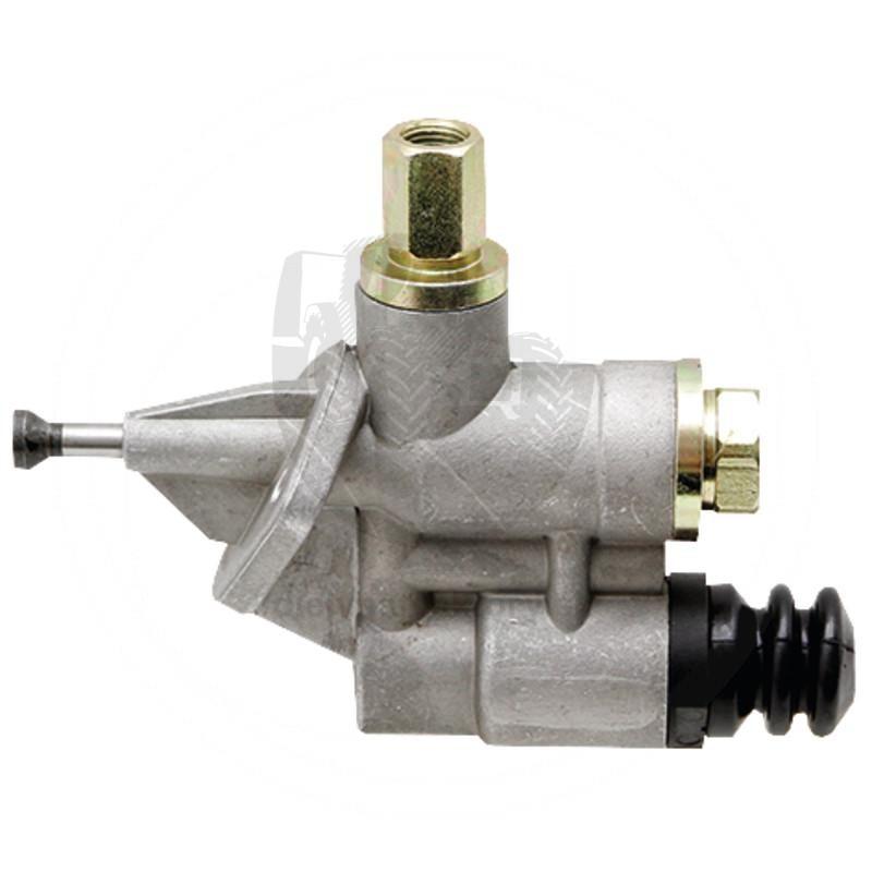 Membránové palivové čerpadlo pre Magnum 7110, 7130, 7140, 7210, 7220, 7230, 7240, 7250 typ motorov: 6T-830, 6TA-830