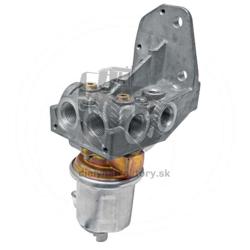 Membránové palivové čerpadlo pre MX 240, 255, 270, 285, STX 275, 325 typy motorov: C6TAA-8.3, 6TAA-8304, 6TAA-904