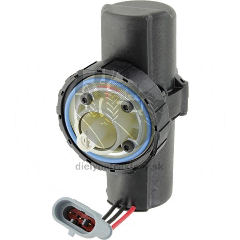 Elektrické palivové čerpadlo pre MXM 120 (od série-č. HA163030), 130 (od série-č- HA163030), 140 (od série-č. HA163030), 155 (od série-č- HA163030), 175 (od série-č. HA163030, 190 (od série-č. HA163030)