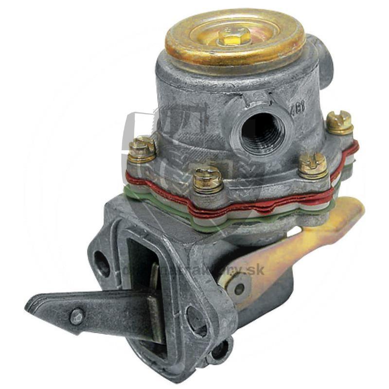 Membránové palivové čerpadlo pre JX 70U, 80U, 90U, JX 55, 65, 75, 85