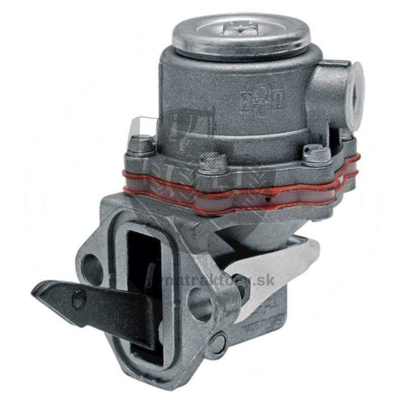 Palivové čerpadlo pre JX 60, 70, 80, 90, 95, 100U, 1060V, 1070V, 1070N, 1075N, 1075V typ motora: 8035