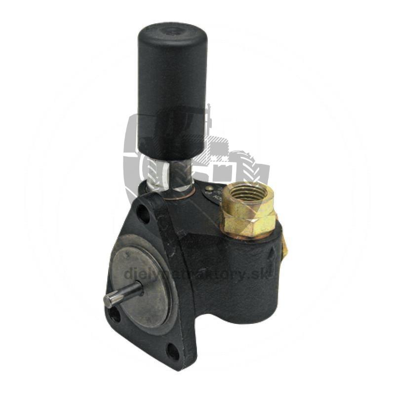 Palivové čerpadlo pre Dominator 38, 48, 56, 58, 66, 68, 76, 78, 86, 88,  96, 98, typy motorov: Perkins 6.3544/PR, 4.236, 6.3724, 4.248