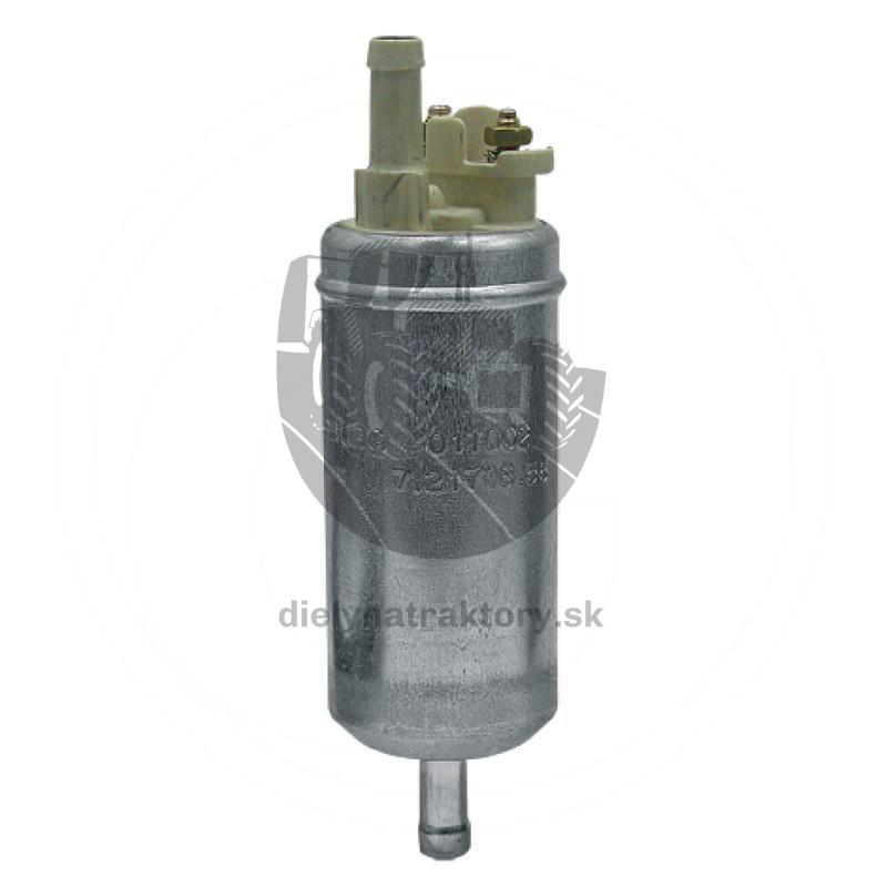 Elektrické palivové čerpadlo pre Dominator, Lexion, Mega, Medion