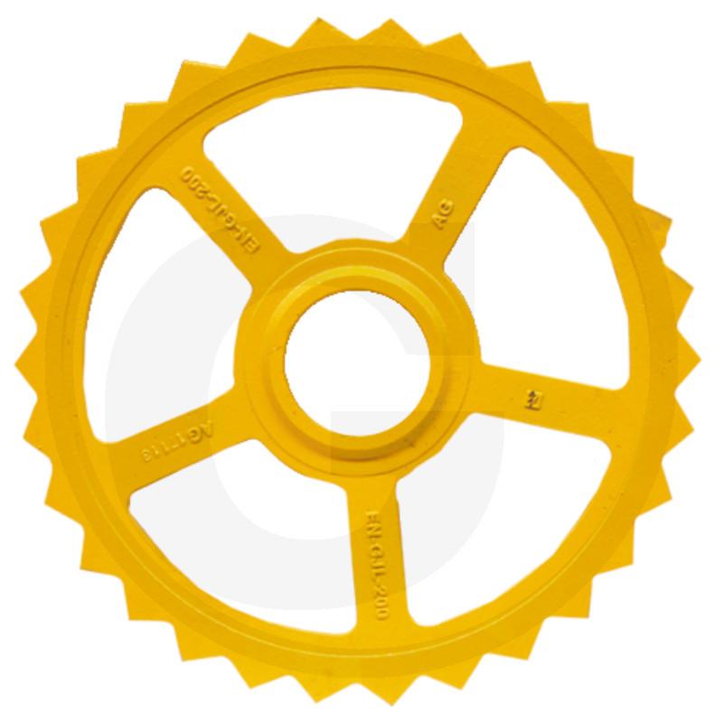 Hviezdicové kolesa vhodné pre Väderstand