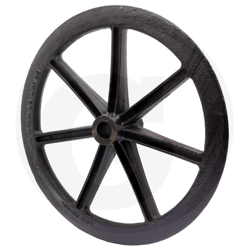 Packer kolesa vhodné pre rôznych výrobcov