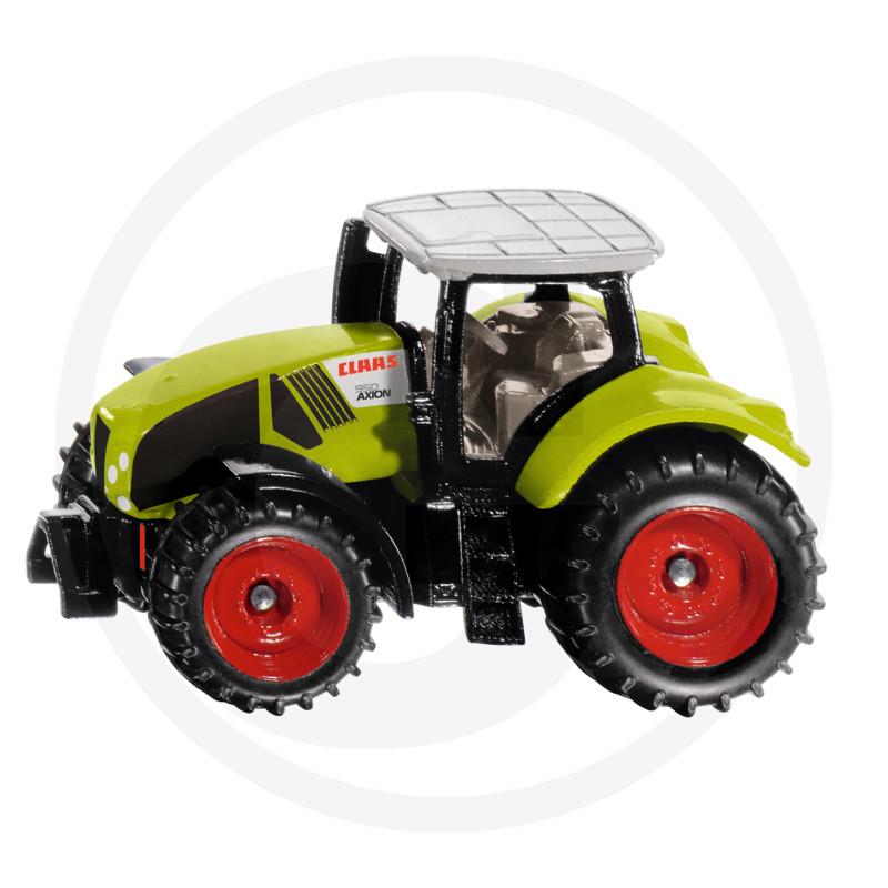 Traktor mierka 1:50