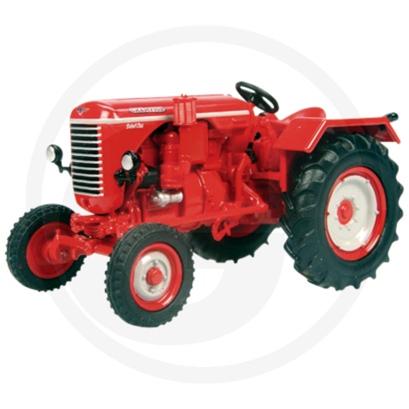 Traktor mierka 1:43