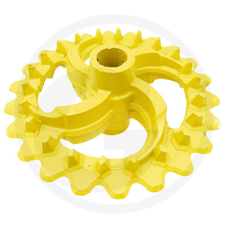 Crosskill kolesa vhodné pre Väderstand