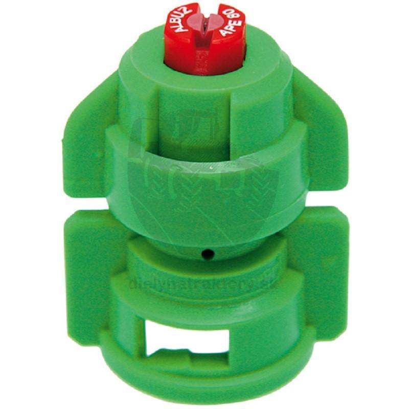 Agrotop vstrekovacie trysky s plochým paprskom TurboDrop® TD Standard