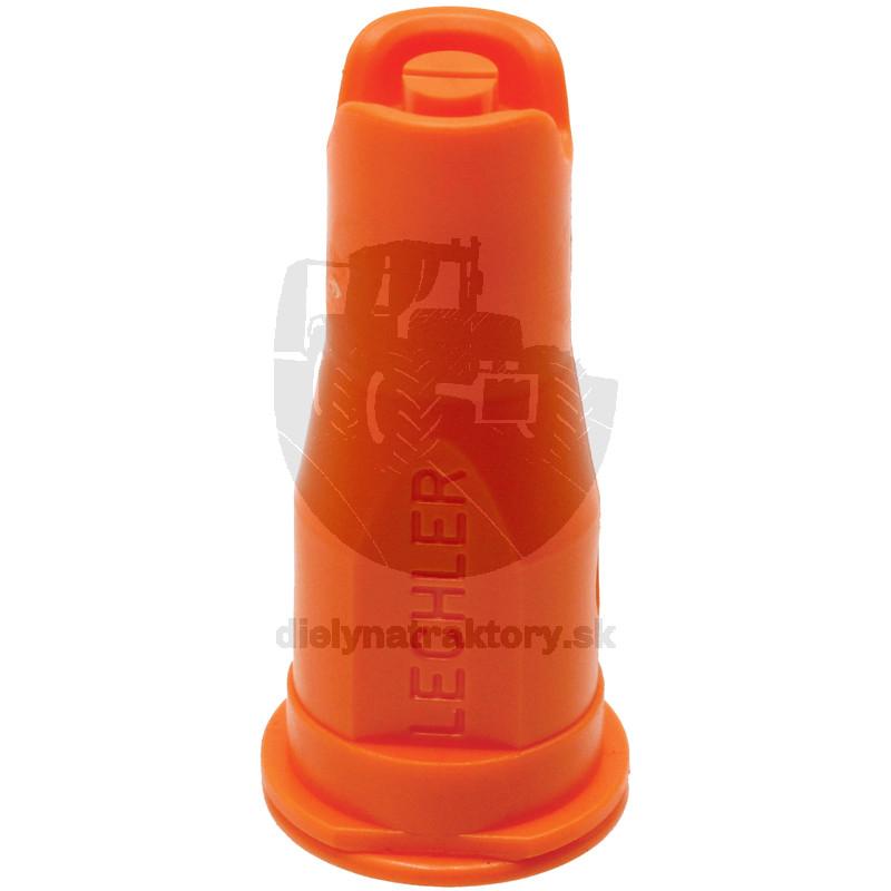 Vstrekovacie trysky ID3 plastové