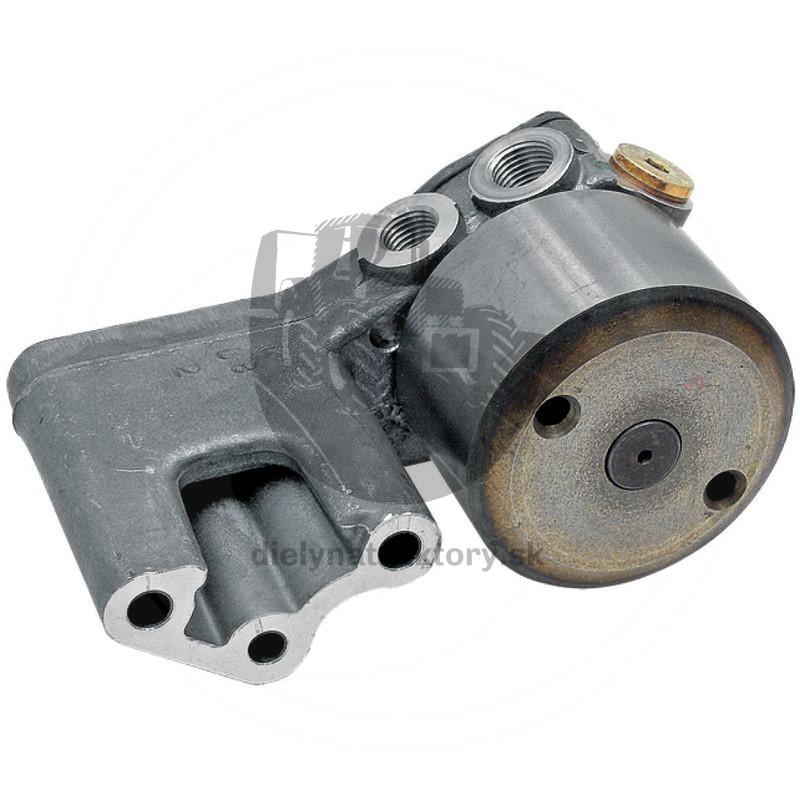 Palivové čerpadlo pre Agrotron 108, 118, 120, 128, 130, 150, typ motora: BF6M2012