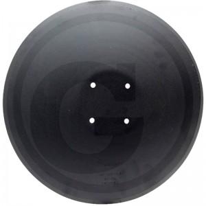 Okrúhly disk Ø 510 mm, Ø dier 11,5 mm