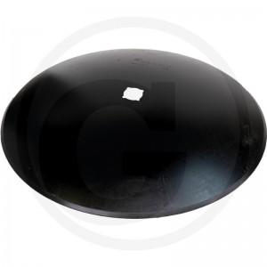 Okrúhly disk Ø 660 mm, Ø diery 45 mm