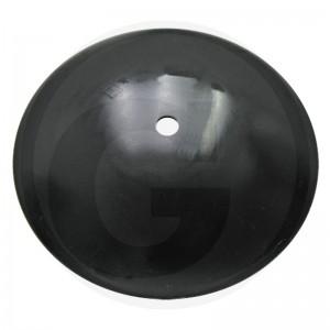 Okrúhly disk Ø 660 mm, 41x41 mm