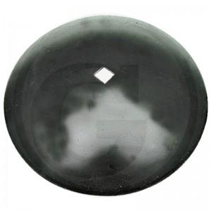 Okrúhly disk Ø 410 mm, 31x31 mm