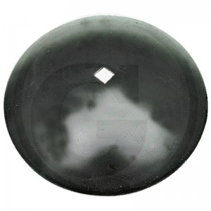 Okrúhly disk Ø 450 mm, 27x27 mm