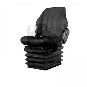 Traktorové sedadlo PROBOSS AS1480, vzduchové odpruženie