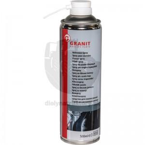 Granit sprej pre klinové remene, 500 ml