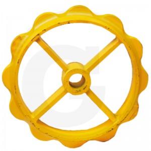 Cambridge koleso Ø 550, hrúbka 115 mm