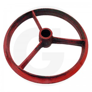 Cambridge  koleso Ø 450, hrúbka 100 mm