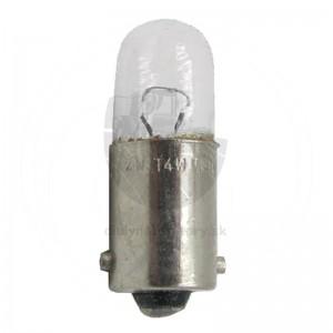 Halogénová žiarovka 12V4WK / T4W