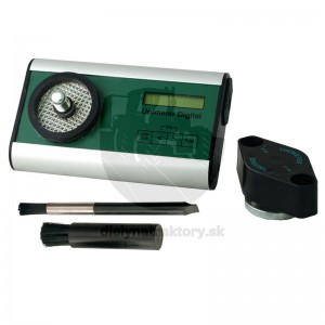 Unimeter digitálny merač vlhkosti zrna s mlynčekom (integrovaným)