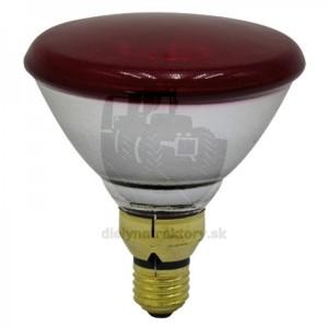 Infračervená žiarovka 175 Watt, úsporná