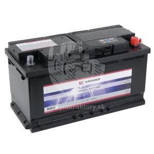 Autobatéria KRAMP 12 V 90 Ah 720 A