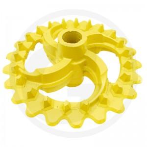 Crosskill koleso Ø 470 (široké), hrúbka 197 mm