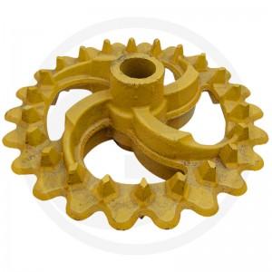 Crosskill koleso Ø 470, hrúbka 157 mm