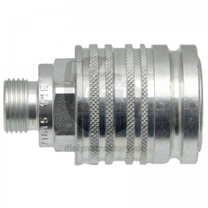 Rýchlospojka Samica KM 18L (M26x1,5) DN12-BG3