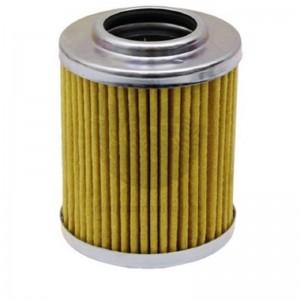 Hydraulicko prevodový filter