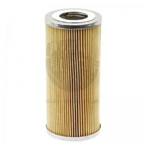 Olejový filter