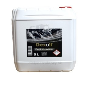 DEXOLL čistič motora 5 L