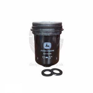 Palivový filter DZ115389
