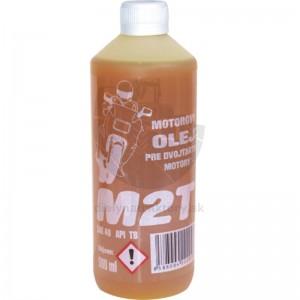 Olej GrandX M2T super 500 ml