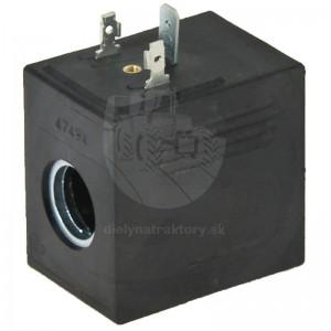 Magnet 12V DC