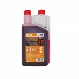 Dexoll Semisynthetic 2T ST 1L červený