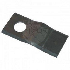 Nôž, 108 x 46 mm, Ø 21 mm, balenie 25 ks
