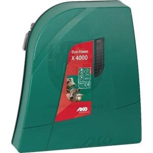 Zdroj AKO Duo-Power X4000 /12/230V/