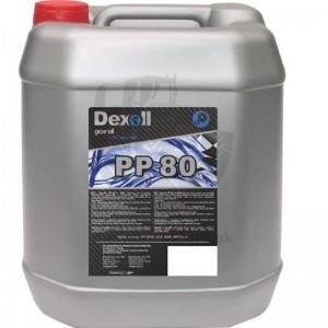 Olej Dexoll PP80W GL-4 20L