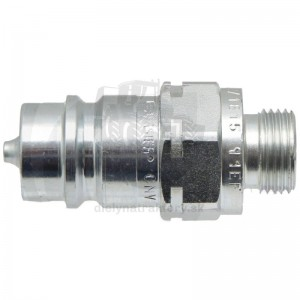 Rýchlospojka Samec KS 12S (M20x1,5) DN12-BG3