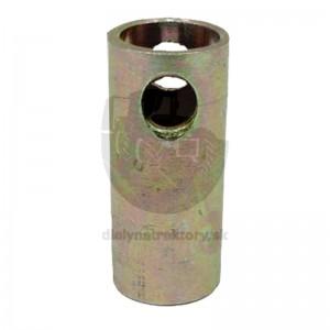 Redukčné puzdro pre automatický záves, kat II. na III.