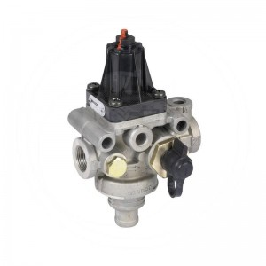 Wabco regulátor tlaku M22 x 1,5, Vypínací tlak 8,1 bar