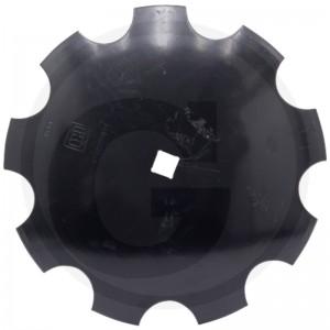 Ozubený disk Ø 460, 32x32 mm